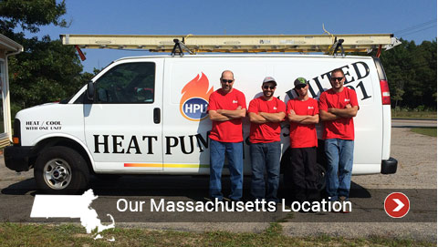 Our Massachusetts Location