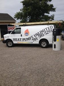 HPU Truck