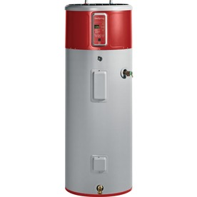 GeoSpring Hot water heater